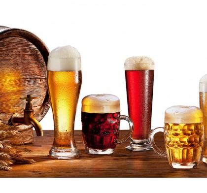 Beer buffet