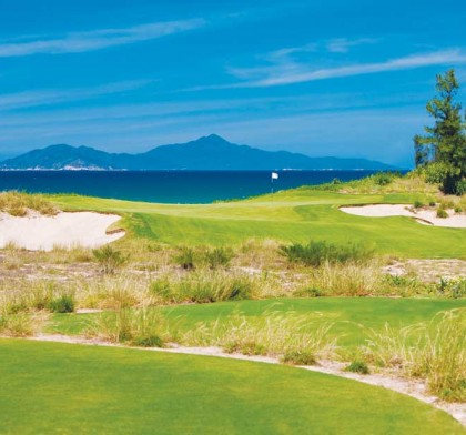 Danang Golf Club, Danang