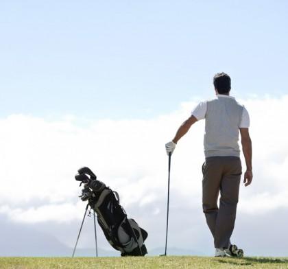 Golf's a way of life