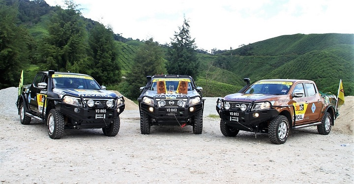 Nissan-Navara-in-Ranforest-Challenge-1