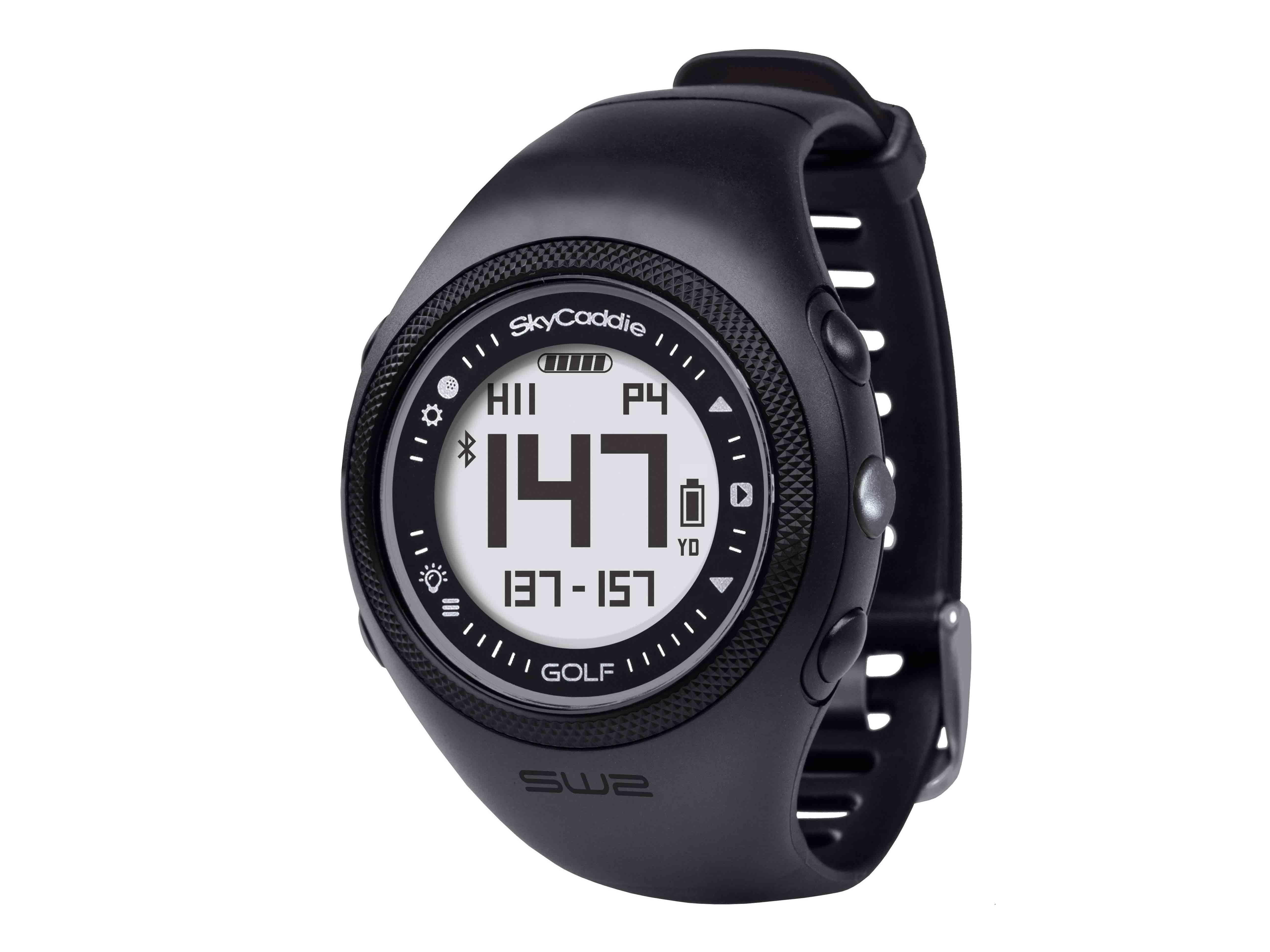 SkyGolf SW2 GPS Watch