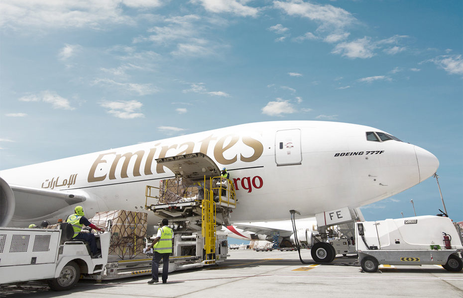Emirates SkyCargo helps boost perishables exports from Vietnam to the UA...