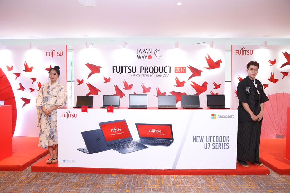 DGW-Fujitsu Launching-1