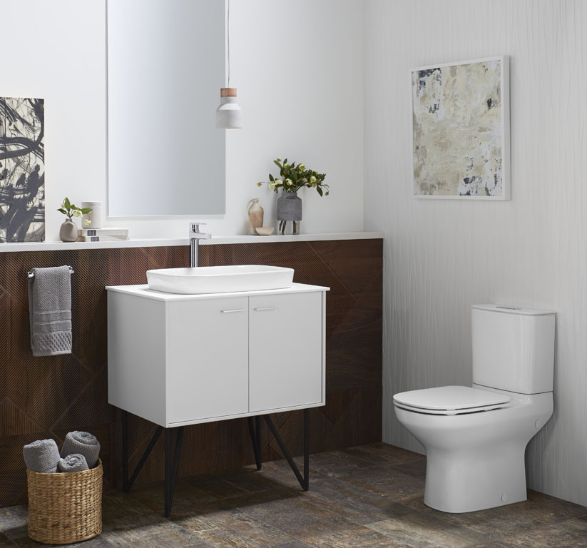 ModernLife suite (vessel no faucet   2pc toilet) - Copy
